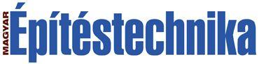 magyar építéstechnika Kivitelezés logo