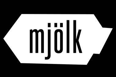 Mjolk Épülettervezés logo