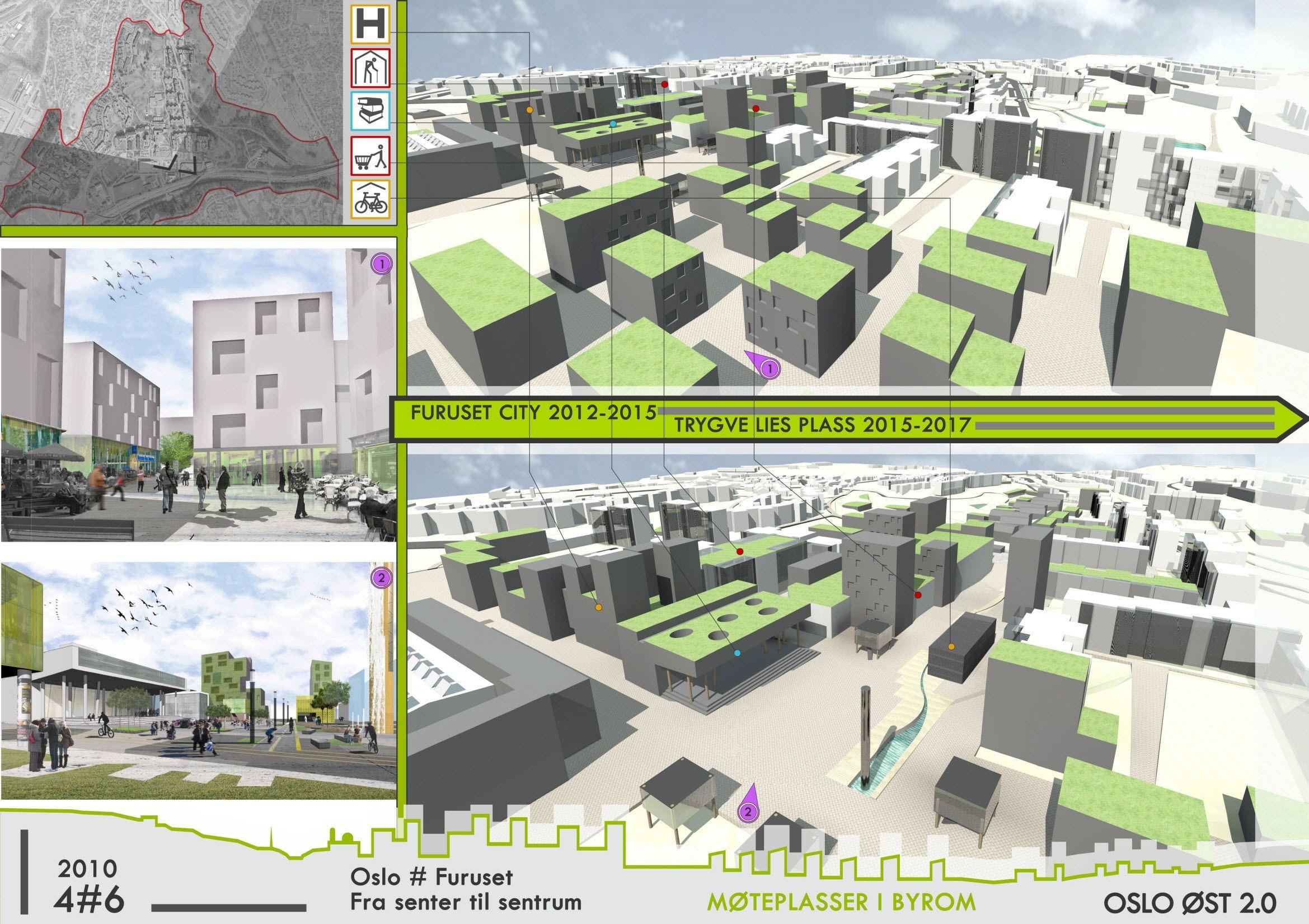 norvég pályázatok épülettervezés
