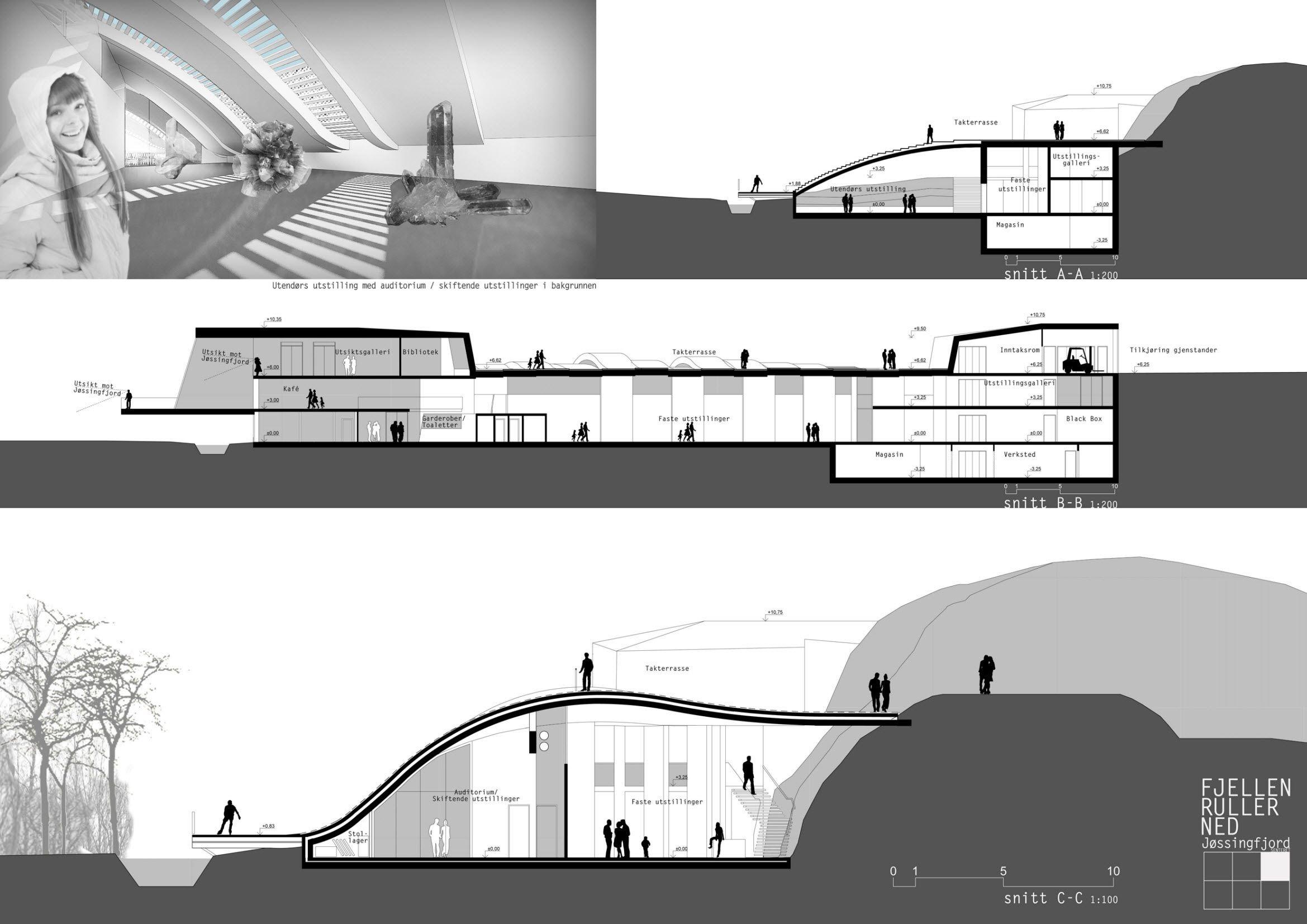 norvég pályázatok 3 dimenziós digitális tervezése