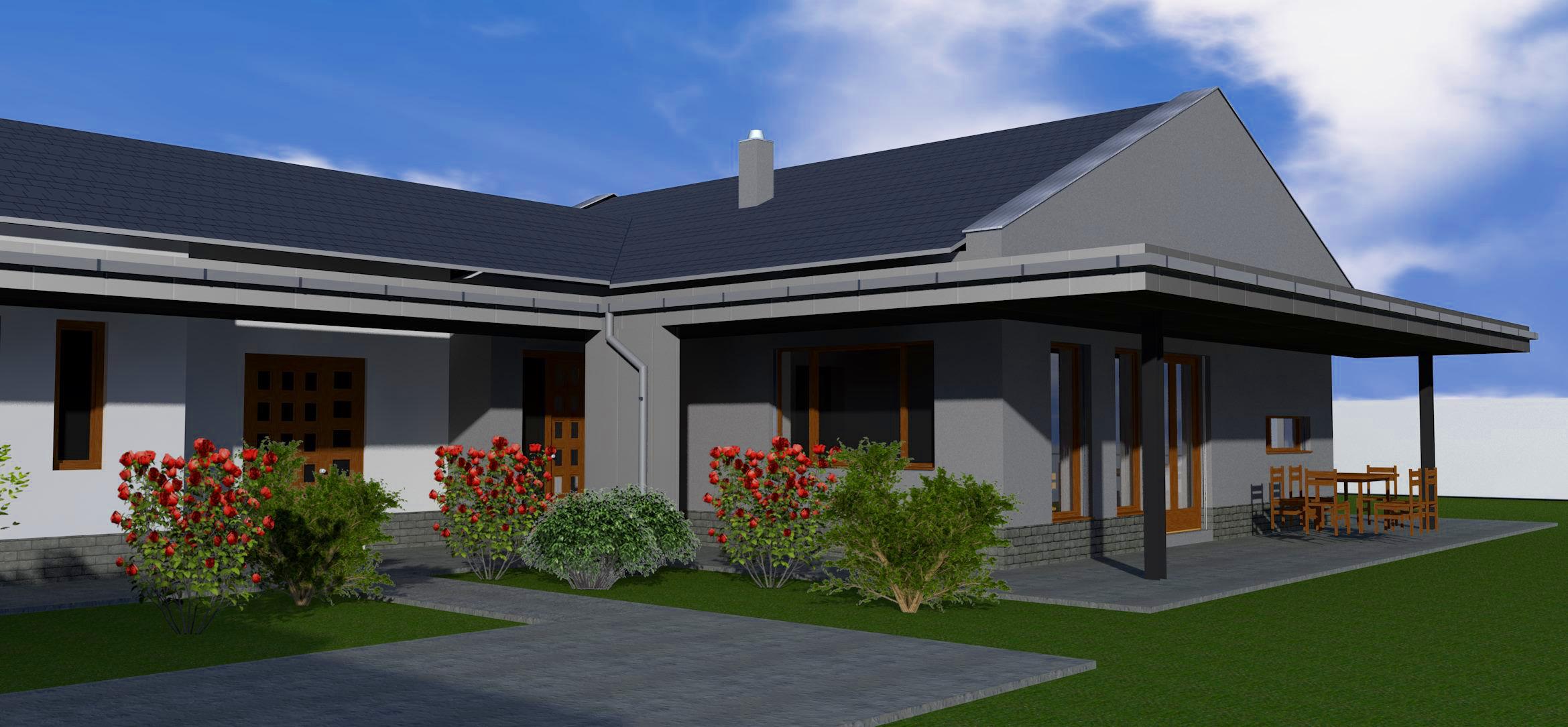 Cegled building permit