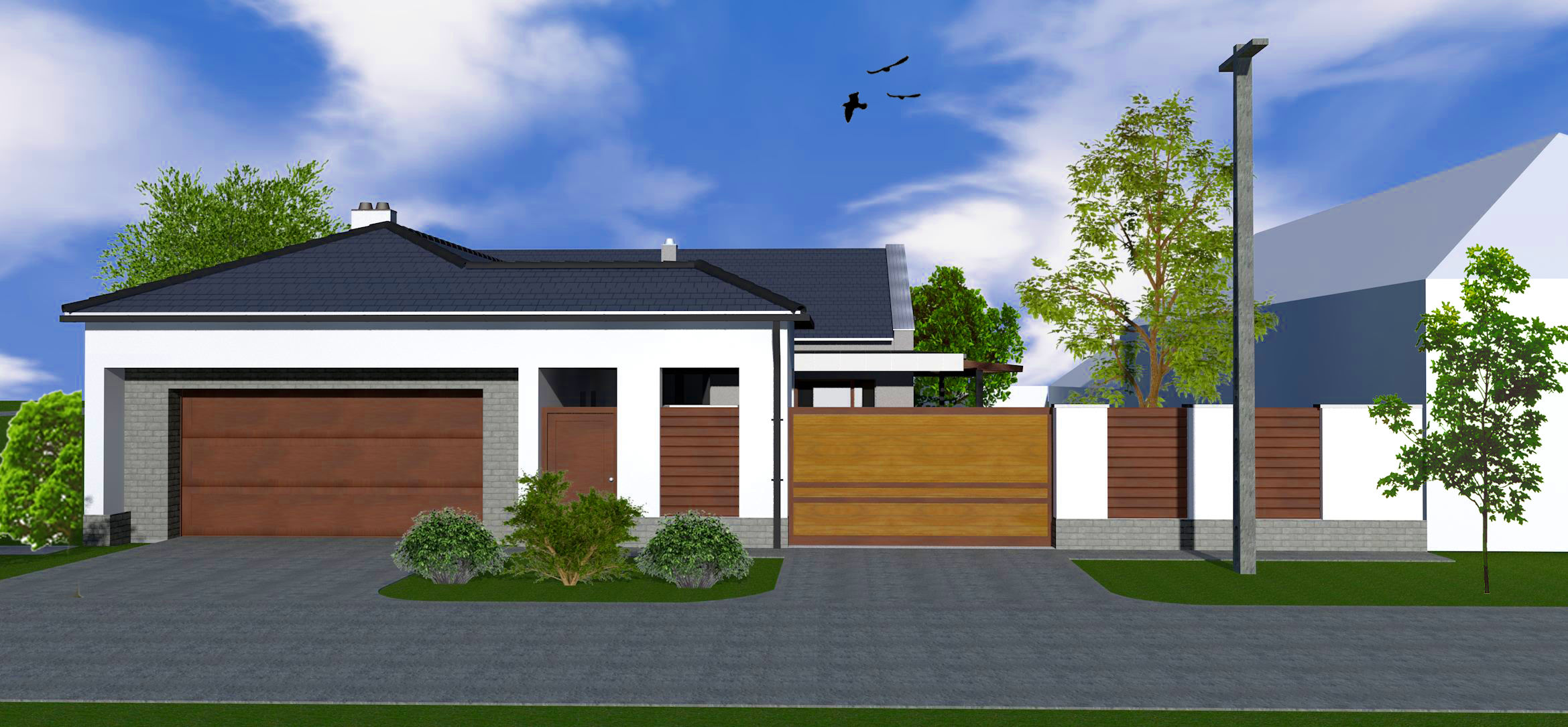 family home planing